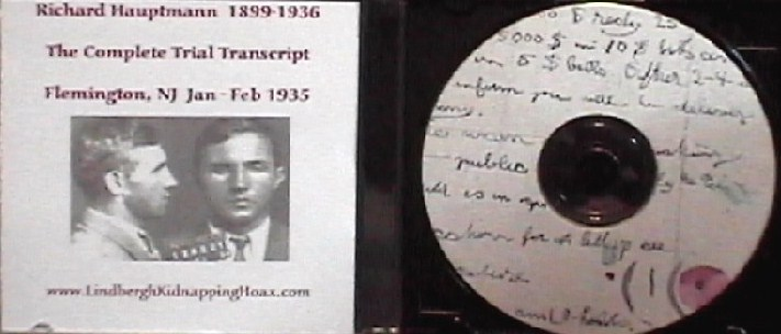 an analysis of the hauptmann case Journalist h l mencken called the trial of richard hauptmann, the accused kidnapper of the baby of aviator charles lindbergh, the greatest story since the resurrection.